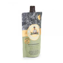 Бальзам-питание для волос Банька Агафьи Восстановление, 100 мл
