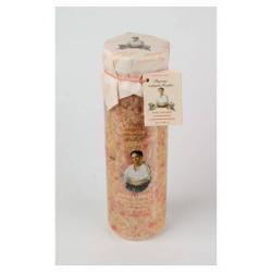 Соль для ванны Рецепты бабушки Агафьи Ростки пшеницы, омолаживающая, 800 мл