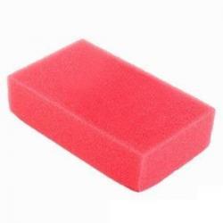 Губка для тела Деликатная, 15х9х5 см