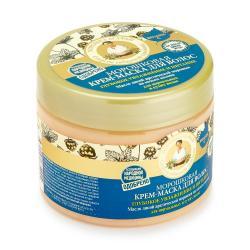 Маска для волос Рецепты бабушки Агафьи Глубокое увлажнение и питание. Морошковая, 300 мл